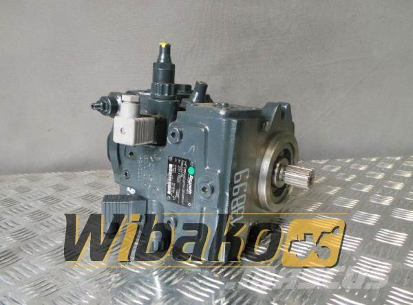 Hydromatik Hydraulic pump Hydromatik A10VG45 DA1D2/10R-NSC10F