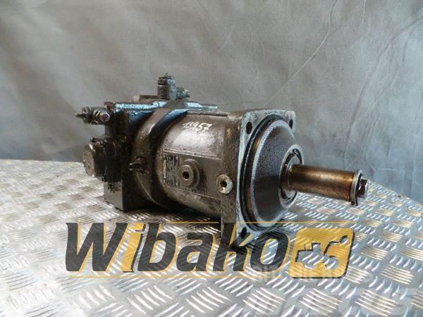 Hydromatik Hydraulic pump Hydromatik A7VO160LG1E/63L-NPB01 R9