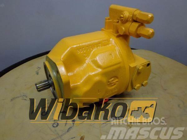 Hydromatik Hydraulic pump Hydromatik A10VO45DFR/31L-PUC62N00