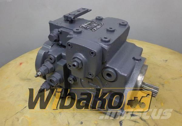 Hydromatik Hydraulic pump Hydromatik A4VG28HW1/30L-PSC10F021D