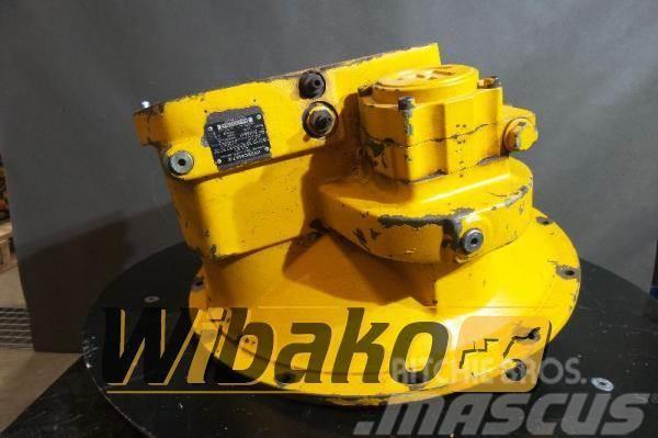 Hydromatik Hydraulic pump Hydromatik A8VO107SR/60R1-PZG05F00