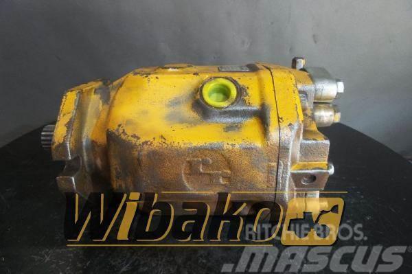 Hydromatik Hydraulic pump Hydromatik A10VO100DFR1/30LPSC-11N0