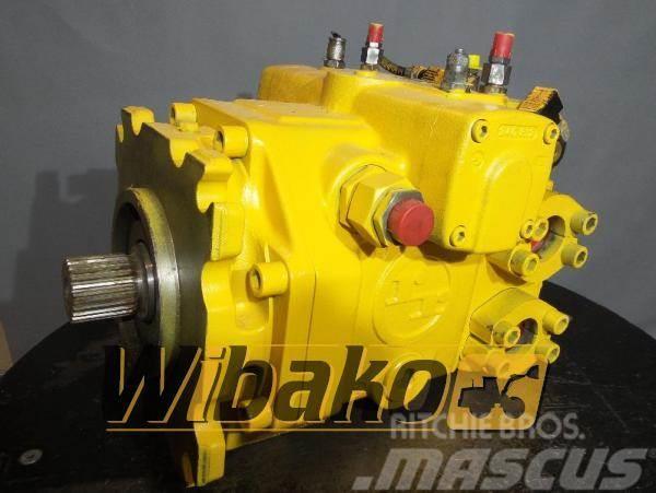 Hydromatik Hydraulic pump Hydromatik A4V250DA2.OL101E1A 94181