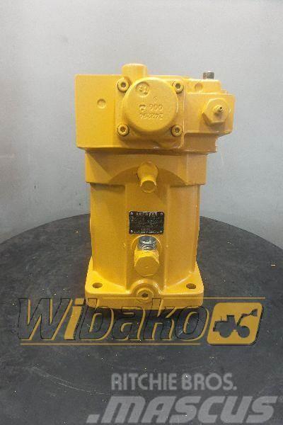 Hydromatik Hydraulic pump Hydromatik A7VO160LRD/61L-NZB01 944