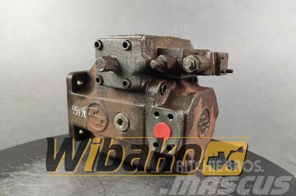 Hydromatik Hydraulic pump Hydromatik A4VSO125