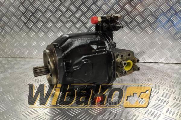 Hydromatik Hydraulic pump Hydromatik A10VO71DFR/31L-PSC12N00