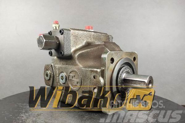 Hydromatik Hydraulic pump Hydromatik A4VSO125HD1/22R-PPB13N00
