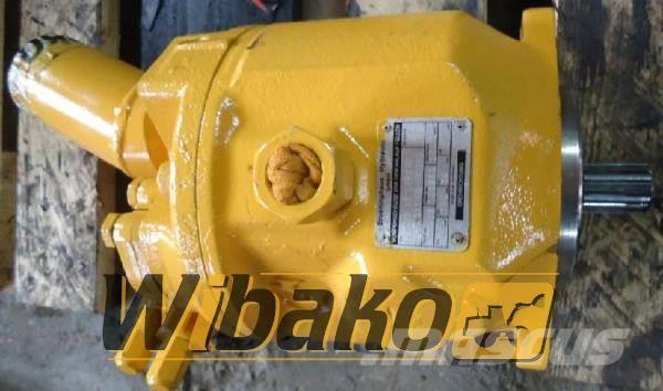 Hydromatik Hydraulic pump / Pompa hydrauliczna Hydromatik A10