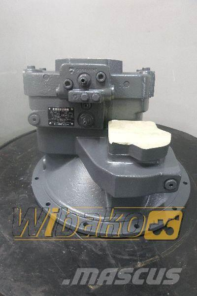 Hydromatik Main pump Hydromatik A8VO55SR/60R1-PZG05K46 R90942