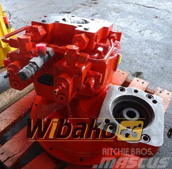 Hydromatik Main pump Hydromatik A8VO55LR3H2/60R1-PZG05K13