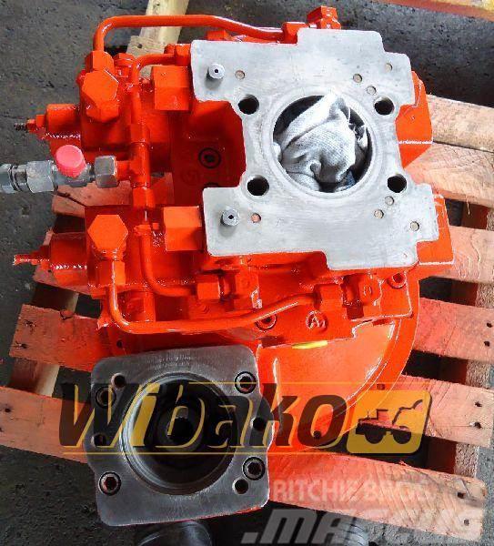 Hydromatik Main pump Hydromatik A8VO55LR3H2/60R1-PZG05K13, Övriga