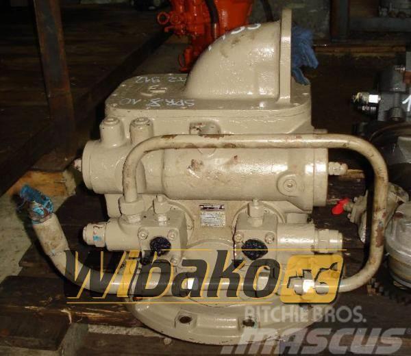 Hydromatik Main pump / Pompa główna Hydromatik 2231.6.0.1