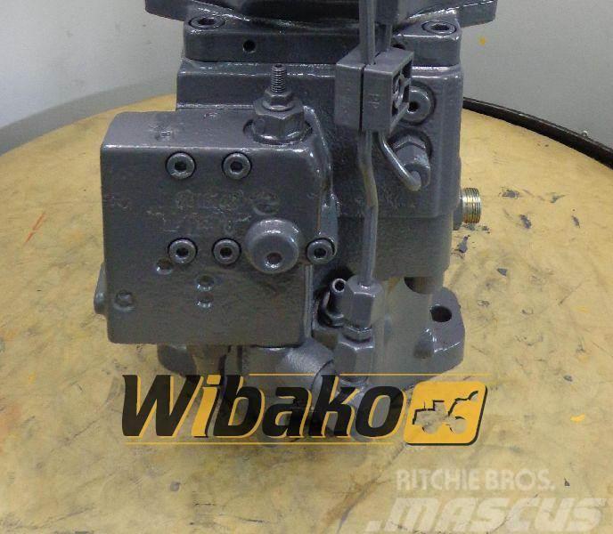 Hydromatik Main pump / Pompa główna Hydromatik A11VO60LRDC/10