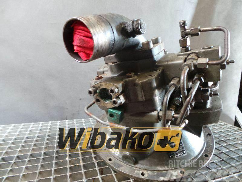 Hydromatik Main pump / Pompa główna Hydromatik A8VO55SRH2/60R