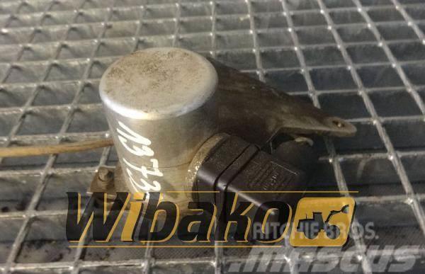 Hydromatik Stepper motor / Silnik krokowy Hydromatik 557.10.0