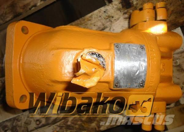 Hydromatik Swing motor / Silnik obrotu Hydromatik A2FM23/6.1W