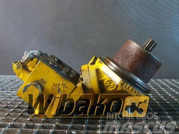 Hydromatik Swing motor / Silnik obrotu Hydromatik A2FE45/61W-