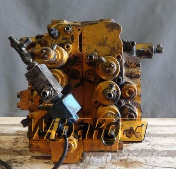 Hyundai Control valve Hyundai R320
