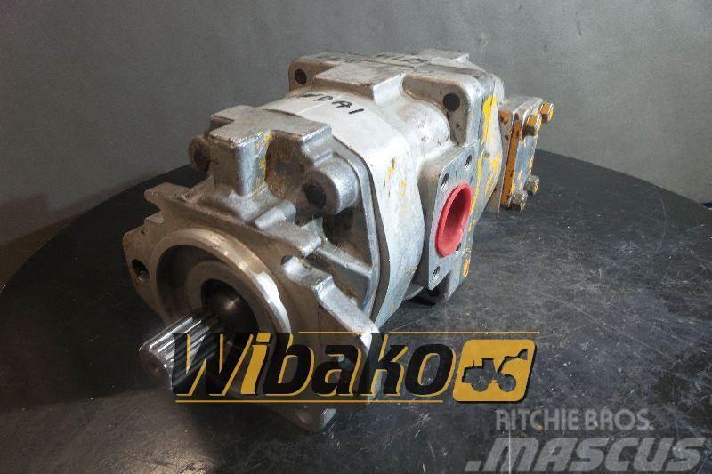 Hyundai Hydraulic pump / Pompa hydrauliczna Hyundai HL25