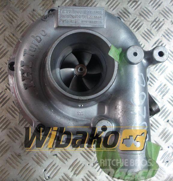 IHI Turbocharger IHI 4HK1 RHF55