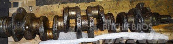 Isuzu Crankshaft for Isuzu 6BD1
