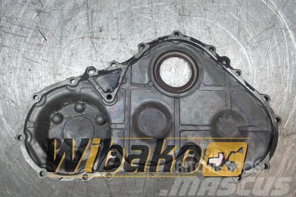 Isuzu Pokrywa obudowy rozrządu Isuzu 6BD1TLE-05