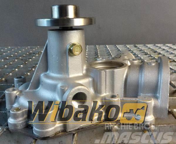 Isuzu Water pump / Pompa wody Isuzu 8-97321508-0