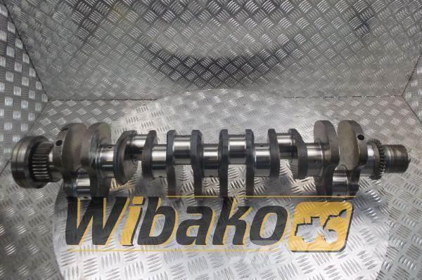 Iveco Crankshaft Iveco F4AE0681B 4527497