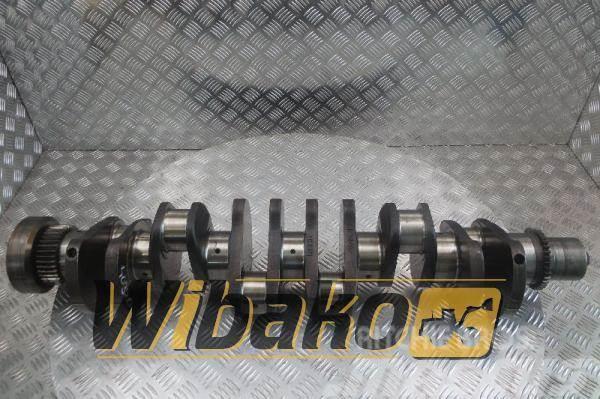 Iveco Crankshaft Iveco F4AE0682C 2830478