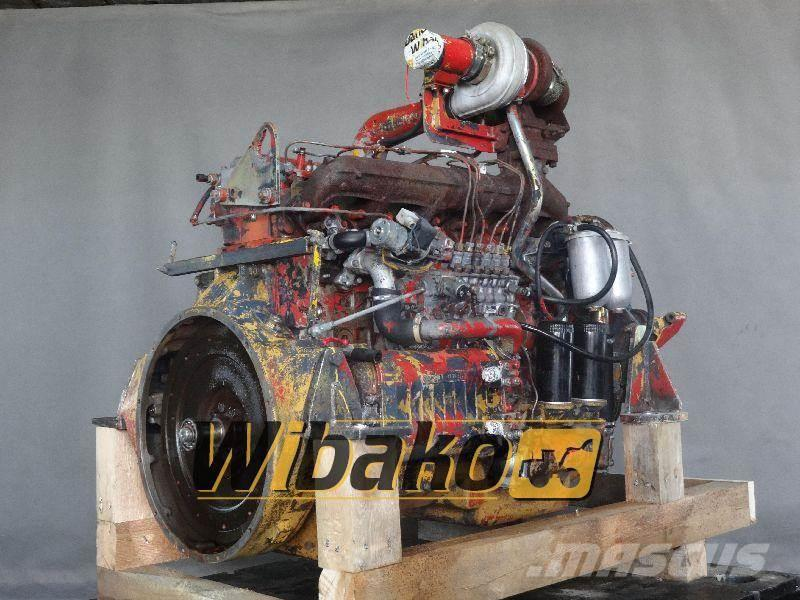 Iveco Engine Iveco 8041T