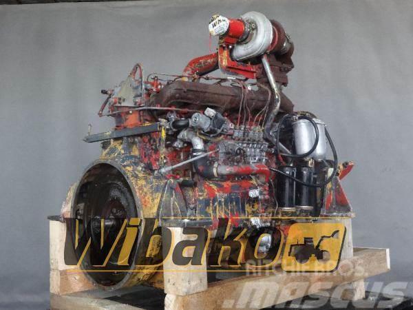 Iveco Engine Iveco 8061