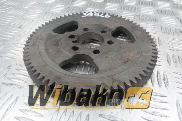 Iveco Gear Iveco F4AE0682C 4896380-22/04