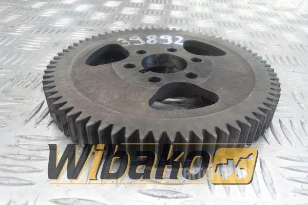 Iveco Gear Iveco F4AE0682C 4896380-25/03
