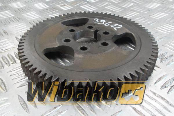Iveco Gear Wałka rozrządu Iveco F4AE0681B 49896380
