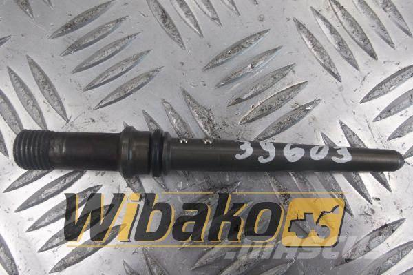 Iveco Injector Rozpylacz Iveco F4AE0681B F414 3437