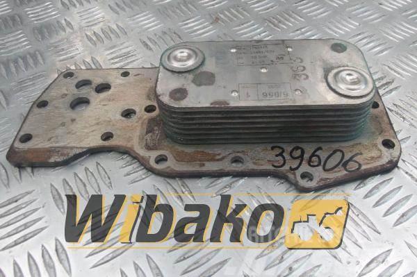 Iveco Oil cooler Silnika Iveco F4AE0681B 504047629