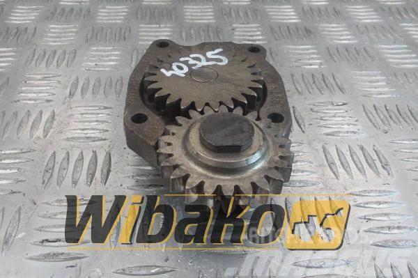 Iveco Oil pump Silnika Iveco F4AE0682C 4897481
