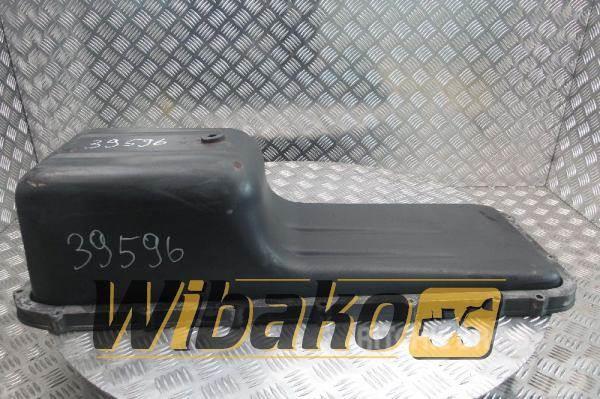 Iveco Oil sump Iveco F4AE0681B 4897875