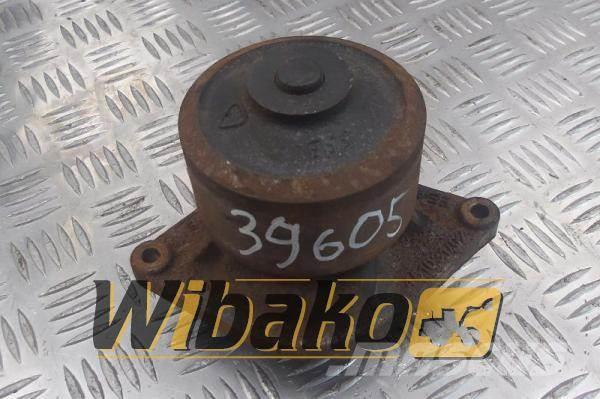 Iveco Water pump Iveco F4AE0681B 451091-02