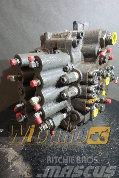JCB Control valve JCB 21000-02410 97-10073