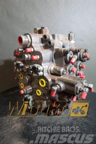 JCB Control valve JCB 97-050 21000-02410