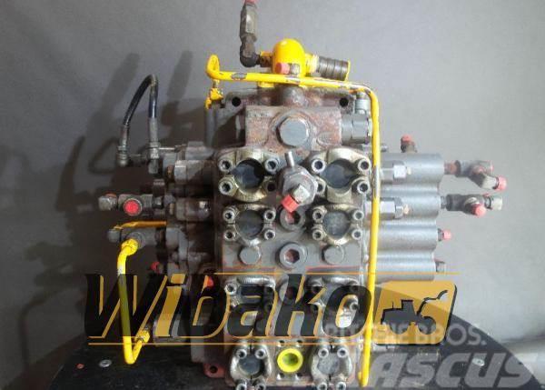JCB Control valve / Rozdzielacz JCB 21000-00272 96-020