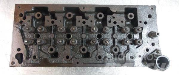 JCB Cylinder head JCB 444N2 320/02645