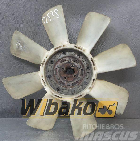 JCB Fan JCB 8/70