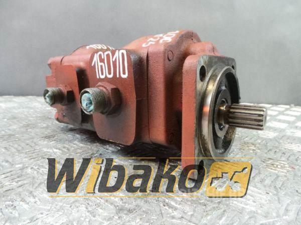 JCB Gear pump JCB 412S