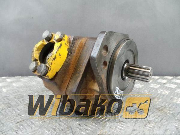 JCB Gear pump / Pompa zębata JCB 919/74700