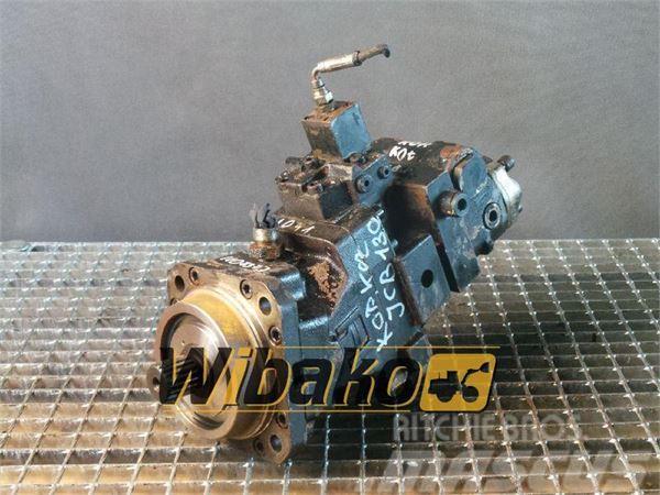 JCB Hydraulic motor for Jcb JS130W