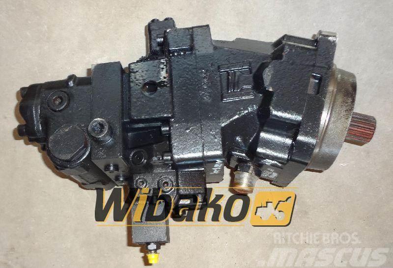 JCB Hydraulic motor / Silnik hydrauliczny Jcb JLJ0149