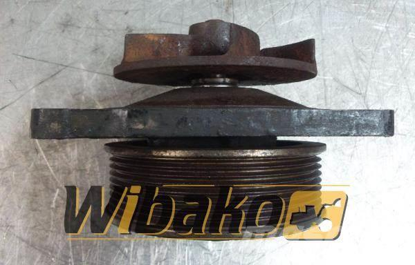 JCB Water pump JCB 444N2 4542