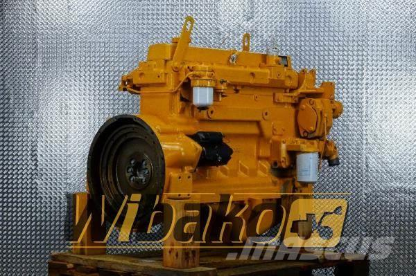 John Deere Engine John Deere 6068TF150E